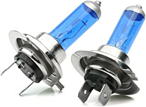 E Support Kfz Auto H7 6000k Xenon Gas Halogen Scheinwerfer Wei Licht Lampen Birnen 55w Pack Of 2 Auto