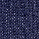 Fabulous Fabrics Bouclé Glamour – blau — Meterware ab