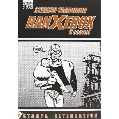 ranxerox ayodele ranxerox il coatto pdf online