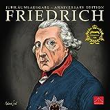 Rio Grande–Friedrich Boardgame, Anniversary Edition