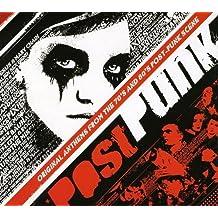 Post Punk Trilogy