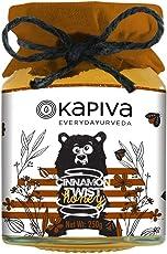 Kapiva Cinnamon Twist Honey, 250GM