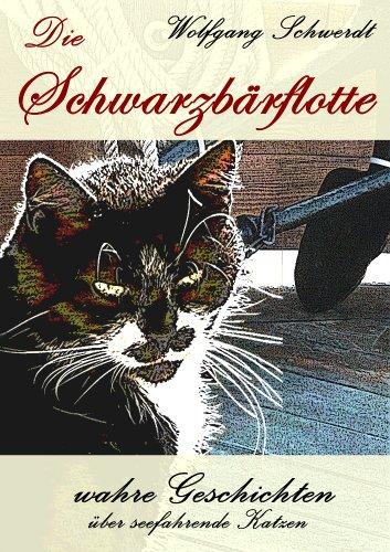 Buchseite und Rezensionen zu 'Die Schwarzbärflotte' von Wolfgang Schwerdt