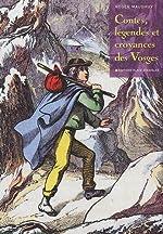 Contes, légendes et croyances des Vosges de Roger Maudhuy
