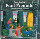 Fünf Freunde - CD/Fünf Freunde - und die Druiden von Stonehenge