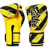 Fairtex Boxhandschuhe, BGV14, Y, Boxing Gloves, Muay Thai, Thaiboxen, MMA Size 16 Oz Vergleich