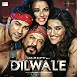 #10: Dilwale