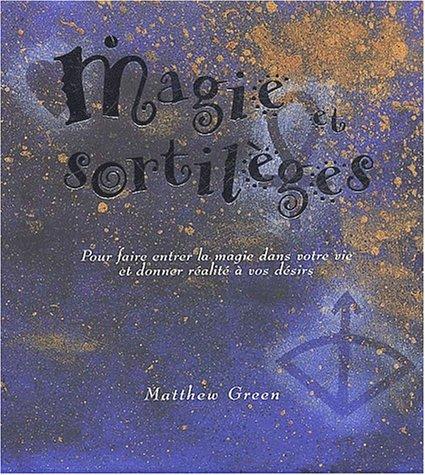 Magie et sortilèges