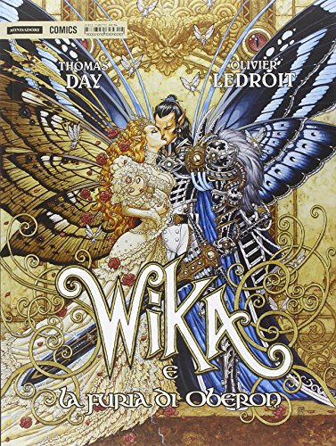 Wika e la furia di Oberon