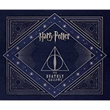 HARRY POTTER: THE DEATHLY HALLOWS DELUXE STATIONERY SET
