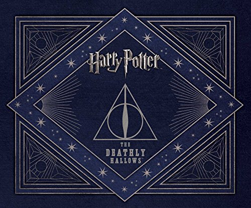 Harry Potter: Deathly Hallows (Insights Deluxe Stationery Sets)
