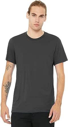 LLJY Unisex Jersey Short Sleeve Tee
