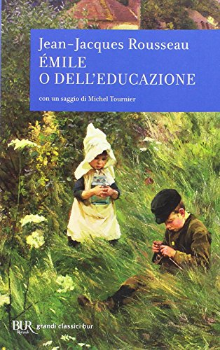 Émilie o dell'educazione