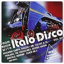 From Russia With Italo Disco Vol. 8