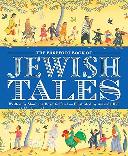 Jewish Tales 2017