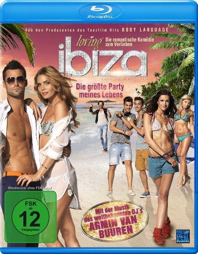 Loving Ibiza - Die größte Party meines Lebens (mit dem Sound von Armin van Buuren) [Blu-ra Preisvergleich