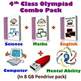 Prepare - 4th Class Olympiad