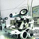 Songtexte von Wrecked Machines - Second Thought