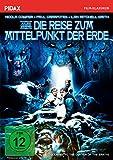 Jules Verne: Die Reise zum Mittelpunkt der Erde (Journey to the Center of the Earth)  / Ausgefallener Abenteuerfilm nach dem gleichnamigen Roman von Jules Verne (Pidax Film-Klassiker)