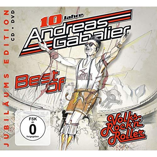 Best Of Volks-Rock\'n\'Roller (Jubiläums Edition)