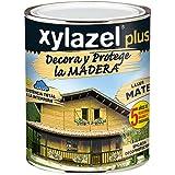 XYLAZEL LASUR PLUS MATE Roble 2,5 L.