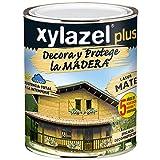 Xylazel - Decoprotector mate 5l ebano