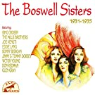 The Boswell Sisters 1931-1935