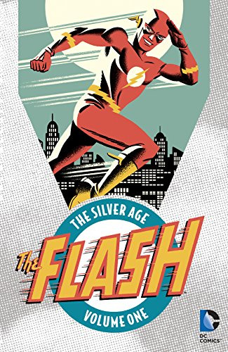 The Flash: The Silver Age Vol. 1 (The Flash (1959-1985)) (English ...