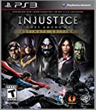 Injustice Gods Among Us - Ultimate Editi...