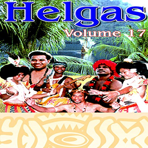 Helgas Band Vol. 1