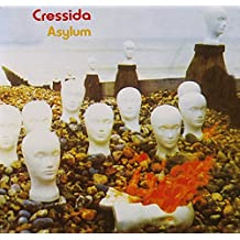 Asylum [Shm-CD]