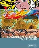 By Christiane Weidemann - 50 Modern Artists You Should Know