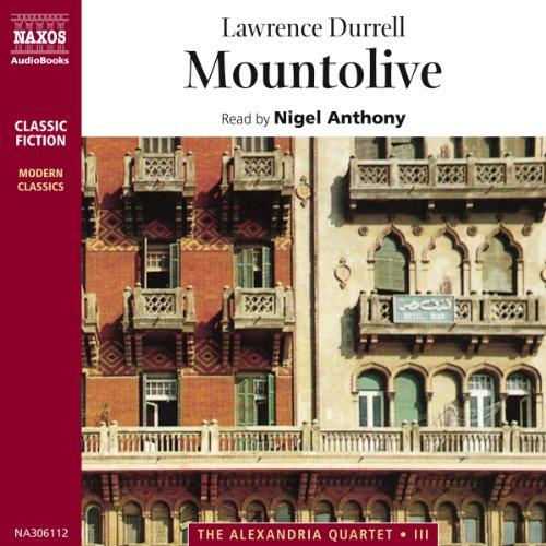 Mountolive  Audiolibri
