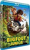 Bigfoot Junior [Blu-ray 3D compatible 2D]