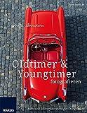 Oldtimer & Youngtimer fotografieren: Autos und Motorräder richtig in Szene setzen.