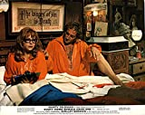 Nostalgia Store Every Home Should Have One Original Lobby Card Marty Feldman Judy Cornwall Bed