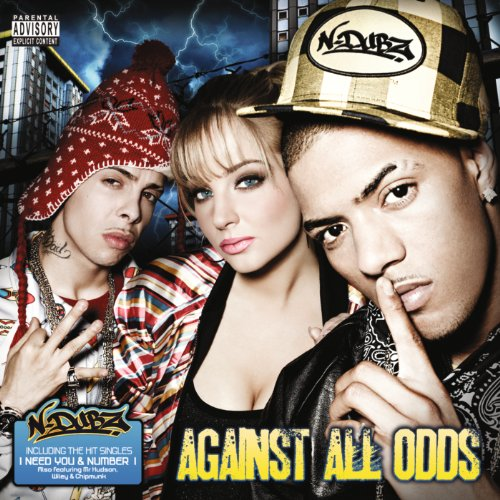 Number 1 [feat. N-Dubz]