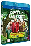 Captain Fantastic | Ross, Matt. Dialoguiste