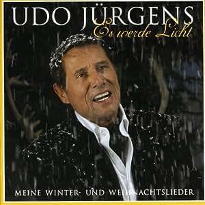 Es werde Licht - meine Winter- und Weihnachtslieder