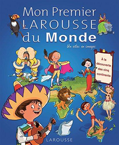 Mon Premier Larousse du Monde par Collectif