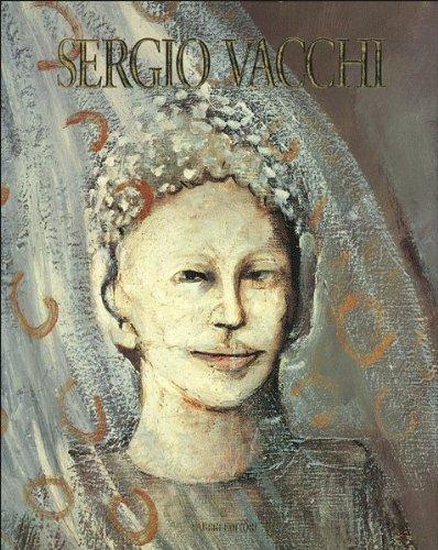 Sergio Vacchi. Itinerario nei suoi miti. 1948-1993