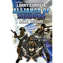 Alliance of Shadows (Dead Six, Band 3)