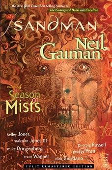 The Sandman Vol. 4: Season of Mists (New Edition) (The Sandman series) by [Gaiman, Neil]