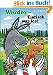 Werder - Tierisch was los!