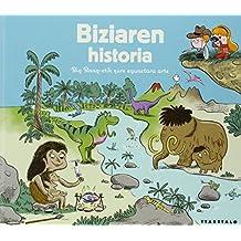 Biziaren historia (Izadi)