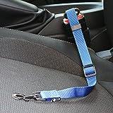 Me & My Pets Car Seat Belt Clip - Blue