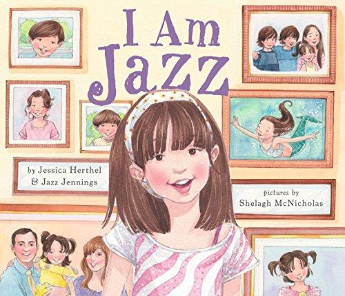 I am Jazz por Jazz Jennings