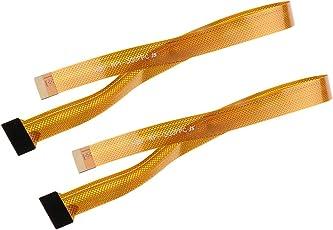 B Blesiya 2X Kamera FFC Kabel 15-Pin zu 22-Pin Ribbon Cable Flachleitung für Raspberry Pi Null W/Zero 1.3 / Zero H-Kamera