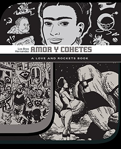 Amor Y Cohetes (Love and Rockets)