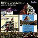 Songtexte von Frank Chacksfield - Film Festival / King of Kings